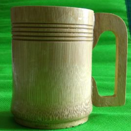 buy bamboo cup online india